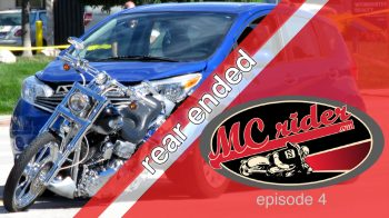 Rear ended – 5 things you should do to avoid being rear ended – Episode 4